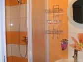 Sprcha v č. 1