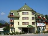Hotel SUMMIT - Bešeňová #15