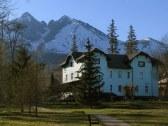 hotel tatry vysoke tatry