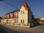 villa solar velky meder