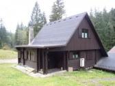 chata krpacovo pri vleku