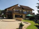 penzion vila safran tatry