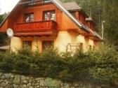 Chata TOMÁŠ - Demänovská Dolina - LM #2