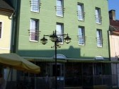hotel central kremnica