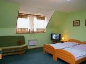 Motel GOMBÁŠ - Hubová #6
