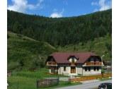 Chata BARANEC - Oravský Biely Potok #22