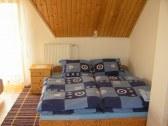 Trojposteľová izba č.4
