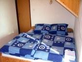 Trojposteľová izba č. 2