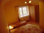 Apartmán A, izba 3