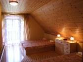 Apartmán A, izba 1