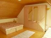 Apartmán A, izba 2