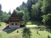 chata pod vrskom orava
