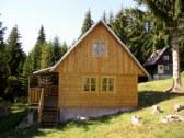 Chata BARANEC Západné Tatry - Liptovský Mikuláš #7