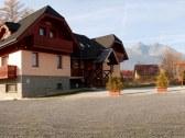 penzion villa domino vysoke tatry