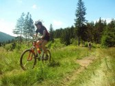bicyklovanie v okolí