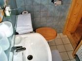 WC s kúpeľňou