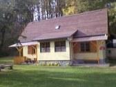 chata hajenka slovensky raj