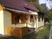 Chata HÁJENKA Slovenský raj - Hrabušice #13