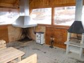 Chata Mlyn na Orave - Oravská Lesná #8