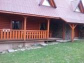 Chata Goral - Oravská Lesná #9