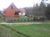 Chata Goral - Oravská Lesná #11