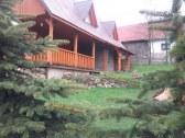 Chata Goral - Oravská Lesná #13