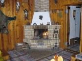 Chata u Baču Jána na Orave - Zázrivá #5