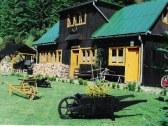 Chata u Baču Jána na Orave - Zázrivá #8