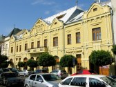 Hotel GOLDEN EAGLE - Levice #3