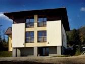 APLEND Apartmány Vodar - Nový Smokovec #3