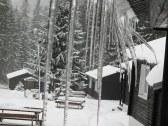 Chaty JASNÁ na Liptove - Demänovská Dolina - LM #38
