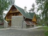 Chata ALPINA vo Vysokých Tatrách - Stará Lesná #24