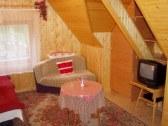 Chata ALPINA vo Vysokých Tatrách - Stará Lesná #10