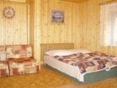 Chata ALPINA vo Vysokých Tatrách - Stará Lesná #9
