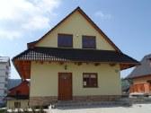 Prázdninové domy HANKA & DANKA - Donovaly - BB #23