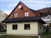 Prázdninové domy HANKA & DANKA - Donovaly - BB #24