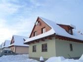 Prázdninové domy HANKA & DANKA - Donovaly - BB #26