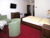 Hotel Elenka, Veľký Meder