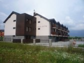 Apartmány ASTON - Veľká Lomnica #2