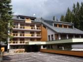 horsky hotel osobita