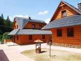 mountain house velka raca