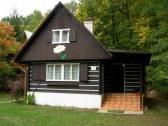 chata margaretka