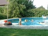 Víkednový domček s bazénom - Trstice #2