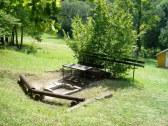 Chatová osada - HRABOVKA - Bojnice - kúpele #6