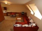 Apartmány VANILKA - Liptovský Trnovec #5