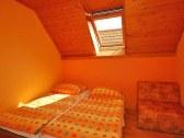 Rekreačný dom MIJADE - Liptovský Trnovec #6