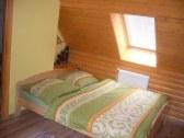 Rekreačný dom ZUZANA - Lúčky - RK #8