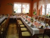 Penzión-pizzeria CASTEL - Podhájska #14