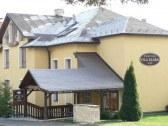 penzion vila klara