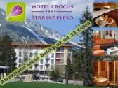 Hotel CROCUS - Štrbské Pleso - PP #2